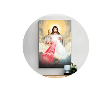 Tranh Ảnh Công Giáo