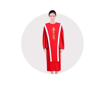 Đồng Phục Công Giáo